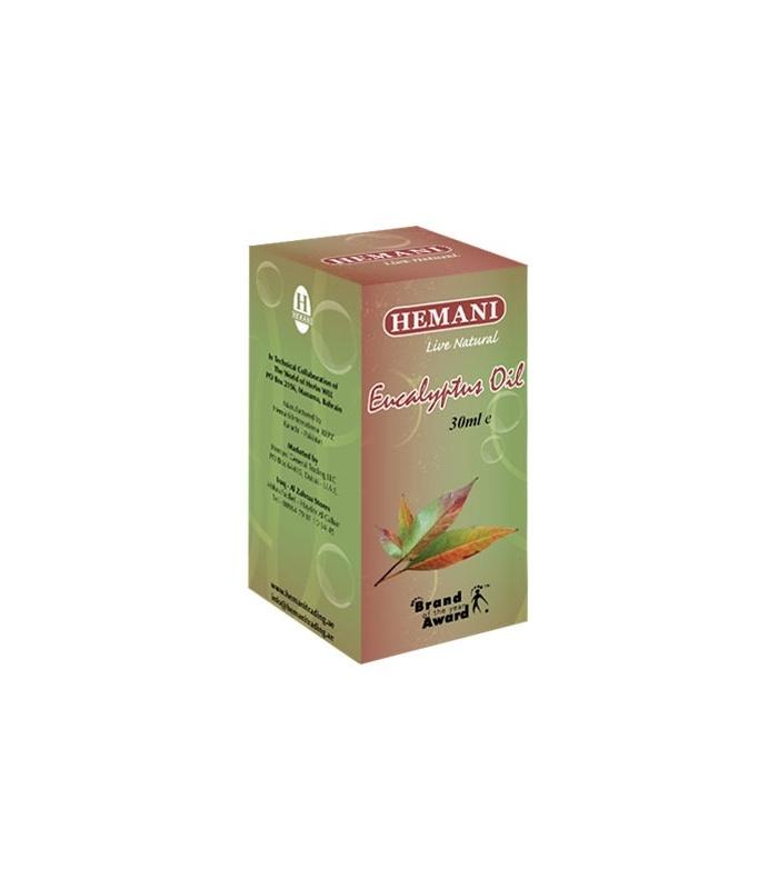 Eucalyptusolie Hemani