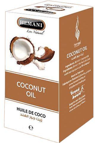 Kokosolie Hemani