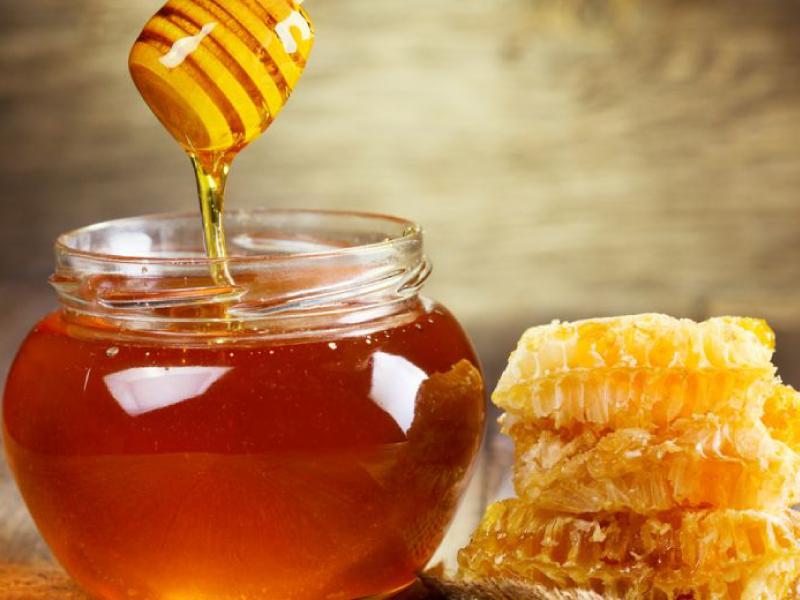 honingen