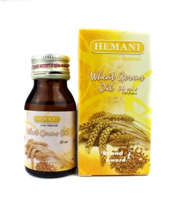 Tarwekiemolie Hemani
